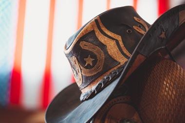 western hüte