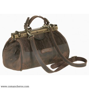 Leder Tasche Western-Stil