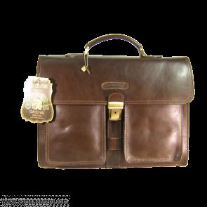Bürotasche mit Taschen
