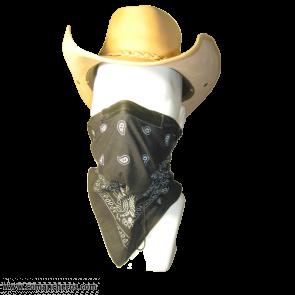 Cowboy Halstuch