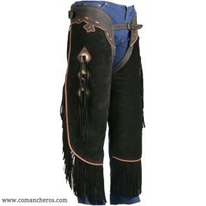 Cowgirl Cowboy Chinks