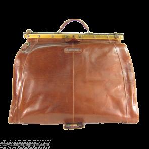 Einfache Reisetasche