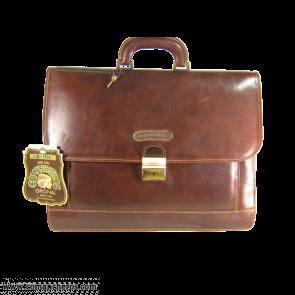 Klassische Bürotasche