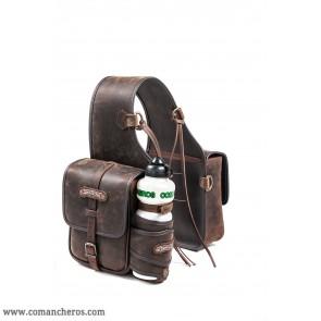 Kleine hintere Satteltasche
