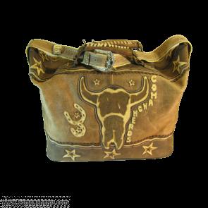 Long Horn Reisetasche