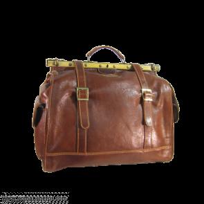 Reisetasche mit Taschen