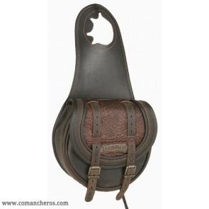 Satteltasche Western vorderes Horn