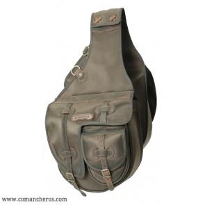 Satteltaschen für Pferde mit zwei Taschen