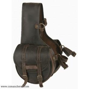 Satteltaschen für Westernsattel