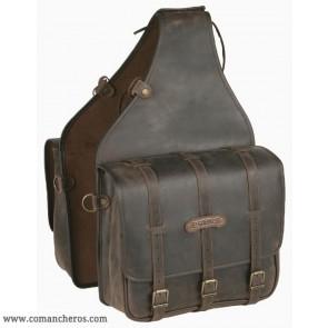 Satteltaschen groß quadratisch