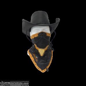 Texas Leder Bandana