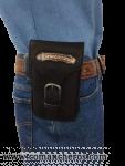 Doppeltasche Handyhalter